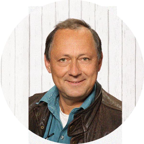 Fischerzeugerring Niederbayern Ringberater für die Mitglieder Jörg Illing